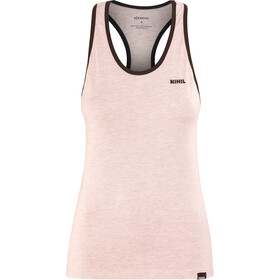 Nihil Kaya Top Damen chintz rose
